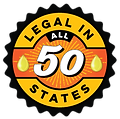 Free State Oils Full-Spectrum CBD - Legal in All 50 States