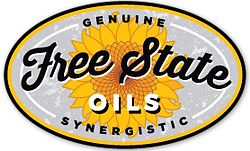 Free State Oils CBD Products