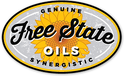 Free State Oils Full-Spectrum CBD Products