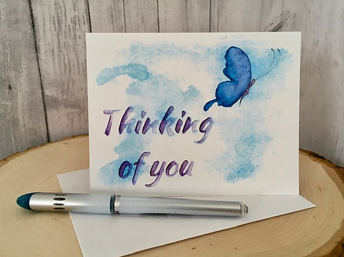 Occasion Note Card