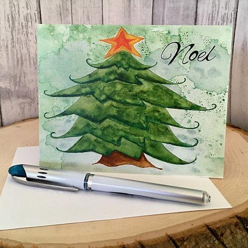 Holiday Greeting Card