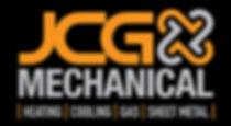 JCG Mechanical Logo