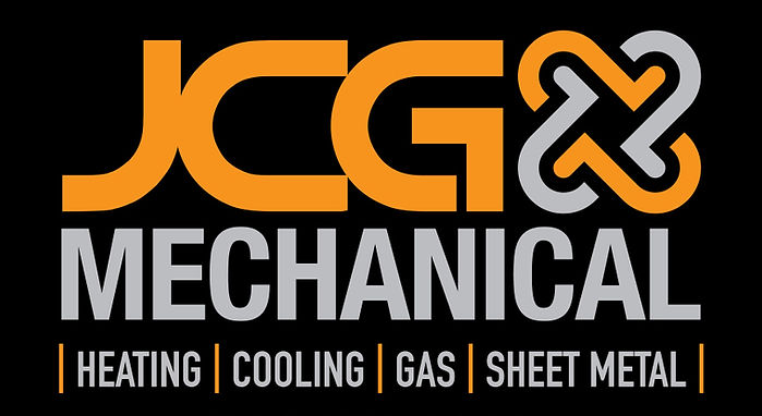 JCG Mechanical Logo