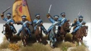 CAV04 Bengal Light Cavalry Command