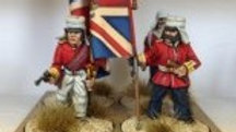 EIC04 British Infantry Regular Dress Command