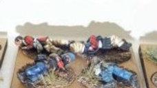 EIC19 British Casualties Pack