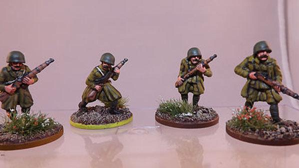 G4: Greek Riflemen 2