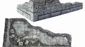 TWS SF23 RUINED CITY BUILDING CORNER SECTION