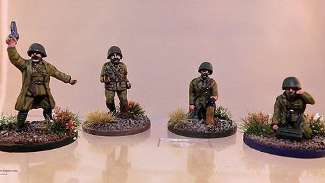 G1: Greek Command
