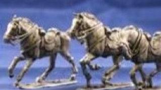 CAV02 Horse Pack(Moving)