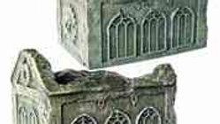 TWS G13 Ruined Stone Crypt