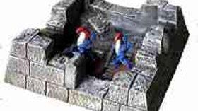 TWS SF05 Sci Fi/Fantasy Ruined Pill Box