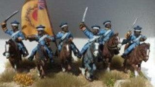 CAV03 Bengal Light Cavalry
