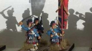 EIC10 Highlander Command