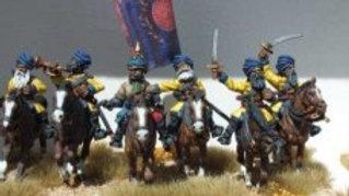 CAV05 Punjab (Sikh) Cavalry