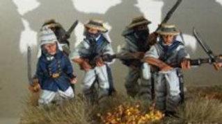 EIC14 Naval Brigade Infantry