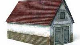 15mm Small Barn