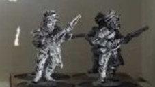 EIC13A Sikh Infantry 2