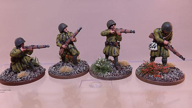 G3: Greek Riflemen 1