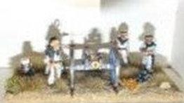 ART05 18/24lb Siege Gun