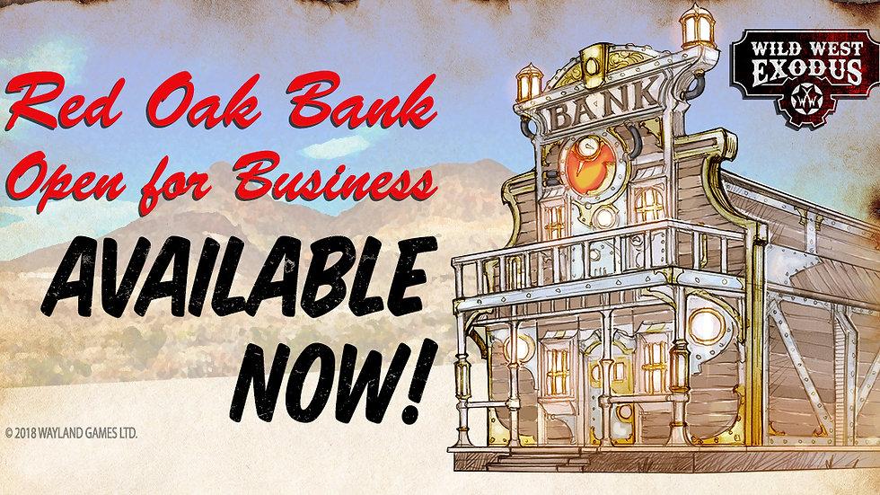 Red Oak Bank