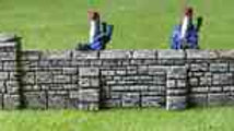 H01 STONE WALL SECTIONS