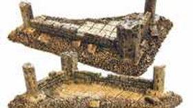 15mm Single Stone Ruin