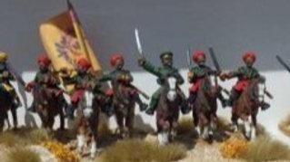 CAV13 Hyderabad Cavalry