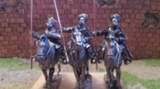 CAV16 Hyderabad Lancers