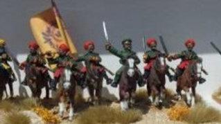 CAV14 hyderabad Cavalry Command