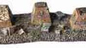 TWS SF12 Tank Traps