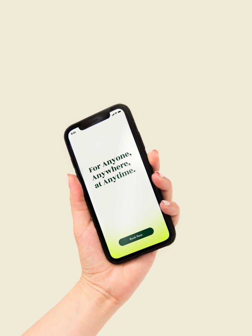 Zero Waste App