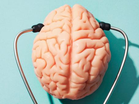 Saúde mental: pesquisas recentes