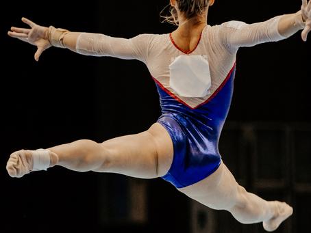'Twisties': entenda o que afastou a ginasta Simone Biles dos Jogos Olímpicos