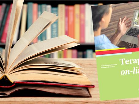 Livro para psicólogos sobre Terapia Online