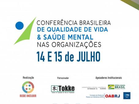 Qualidade de Vida e Saúde Mental nas Organizações