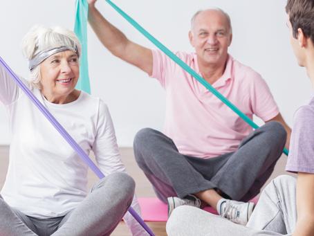 Exercício físico pode melhorar sua saúde mental