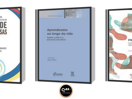 Livros gratuitos para profissionais de saúde mental