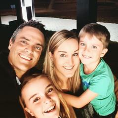 Gareth family