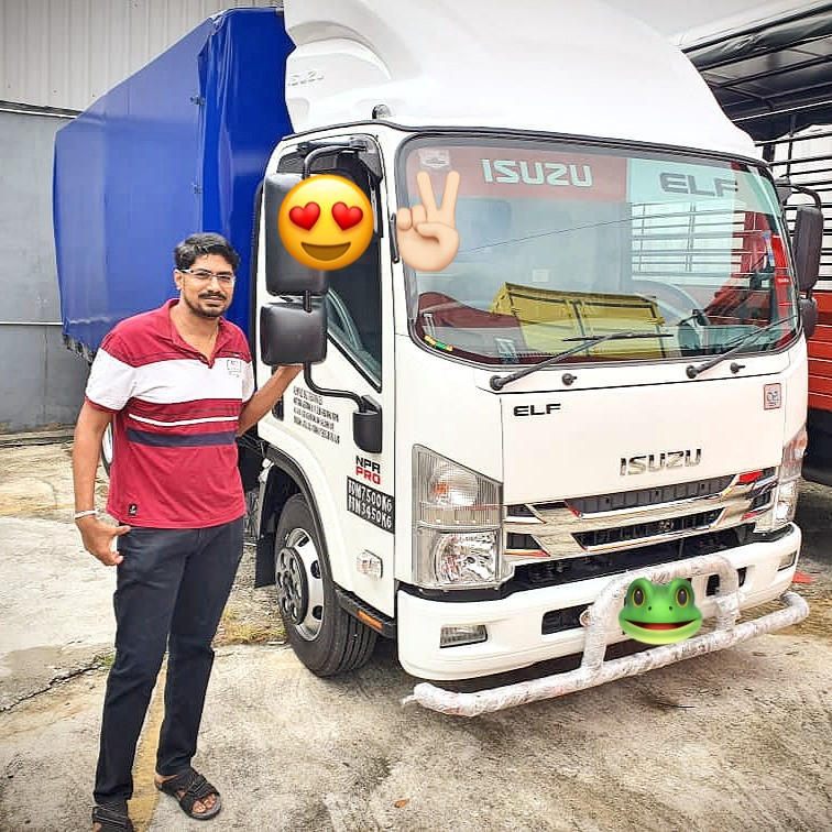 Puntual and Efficient Service