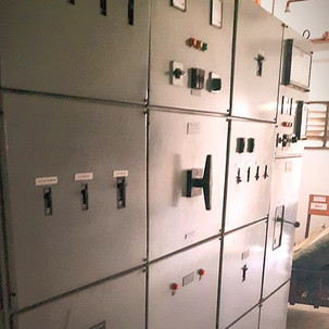 Power Supply Troubleshooting