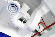 120196155-raised-view-of-white-air-duct-