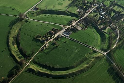 Círculo de piedras, Avebury