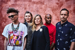New Tide Orquesta 2017