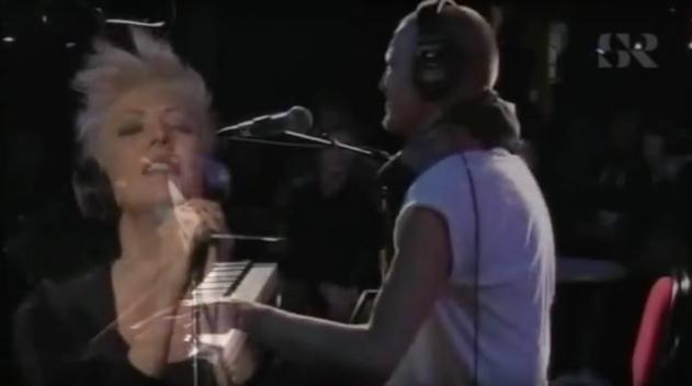 "Zeigeist – Tar Heart (""Acoustic"" live version)"