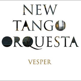 VESPER (1st edit)
