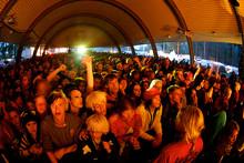 Zeigeist live at Arvikafestivalen