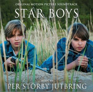 STAR BOYS (original motion picturesoundtrack)
