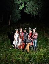 New Tide Orquesta 2009