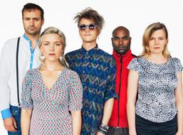 New Tide Orquesta 2015